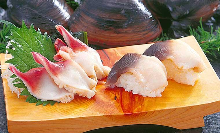 握り寿司にも良く合います