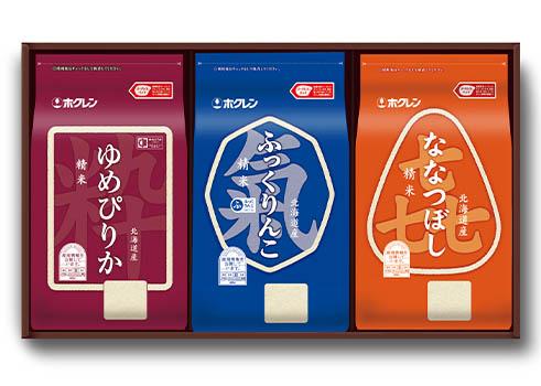北海道米「プレミアムギフト」SKY 6kg
