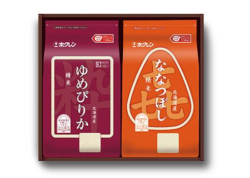 北海道米「プレミアムギフト」SY 4kg
