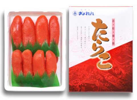 北海道産塩たらこ(350g)化粧箱入