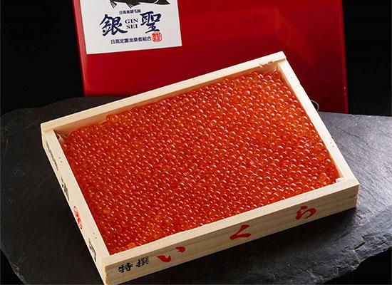 銀聖塩いくら(400g)