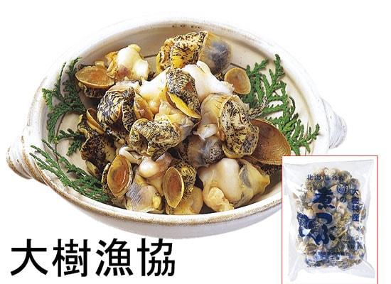 煮つぶ(灯台つぶ) 1kg